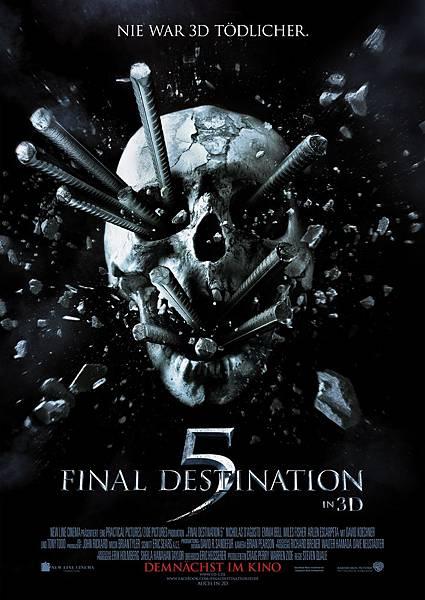 絕命終結站 5 Final Destination 5 (2)