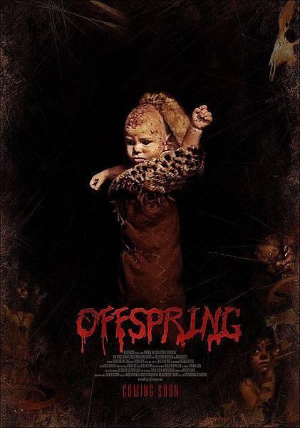 恐怖食人族 Offspring