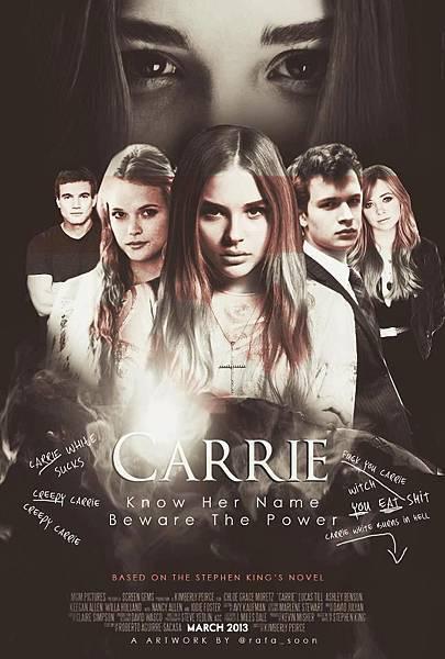 魔女嘉莉 Carrie(2013)(2)