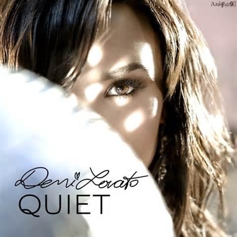 Demi Lovato - Quiet