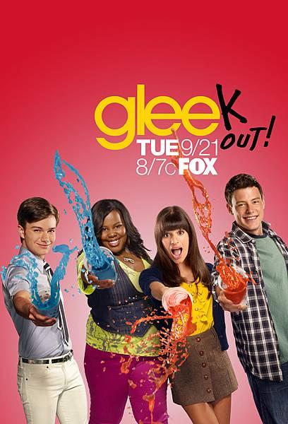 歡樂合唱團 Glee(Season2)