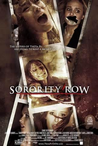 女生殺人宿舍 Sorority Row