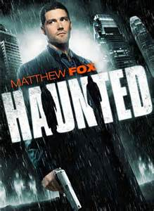 通靈偵探 Haunted(Season 1)