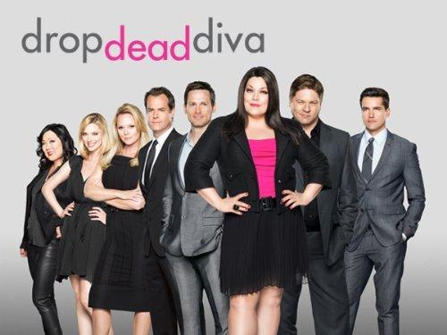 美女上錯身 Drop Dead Diva(Season 4)