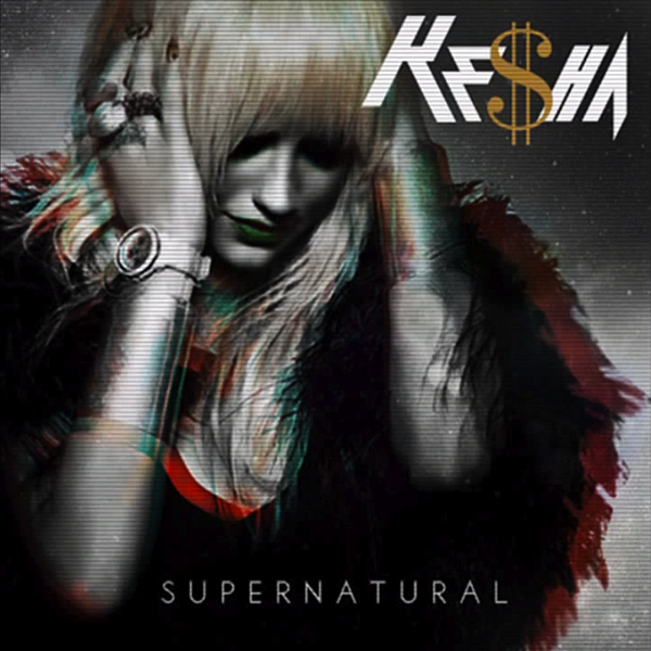 Ke$ha - Supernatural