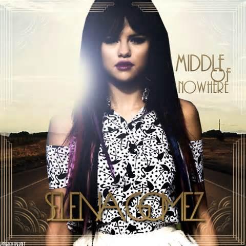 Selena Gomez - Middle Of Nowhere