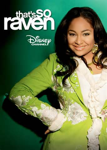 天才魔女 That's So Raven