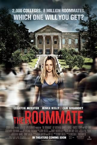共室非友 The Roommate