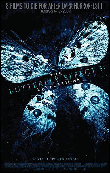 蝴蝶效應3:啟示  The Butterfly Effect 3:Revelations