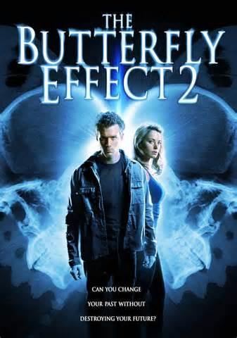 蝴蝶效應2  The Butterfly Effect 2