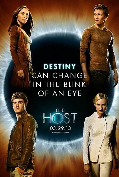 宿主 The Host(2)