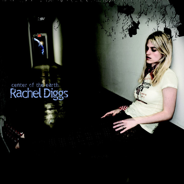 Rachel Diggs - Hands of Time