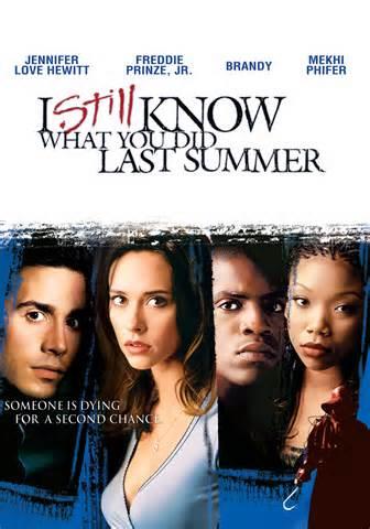 到底是誰搞的鬼 I Still Know What You Did Last Summer
