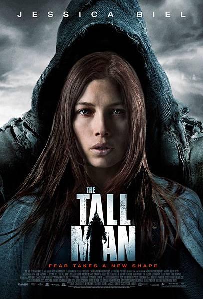 巨魔人 The Tall Men