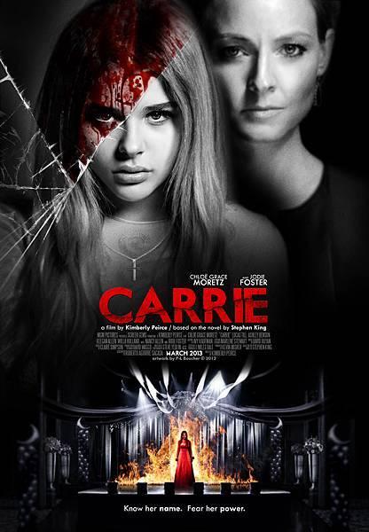 魔女嘉莉 Carrie(2013)(3)
