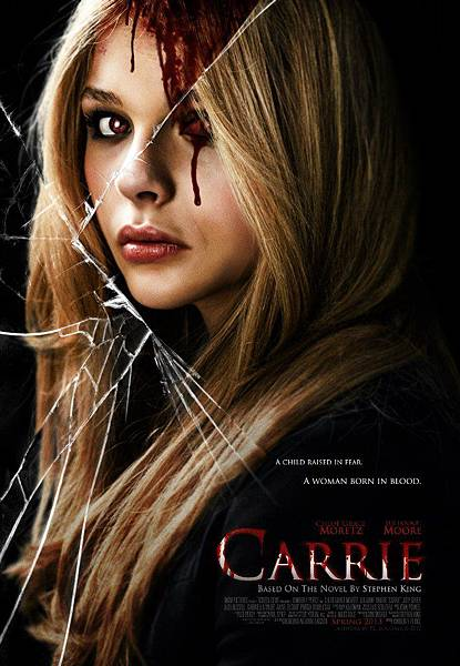 魔女嘉莉 Carrie(2013)(5)