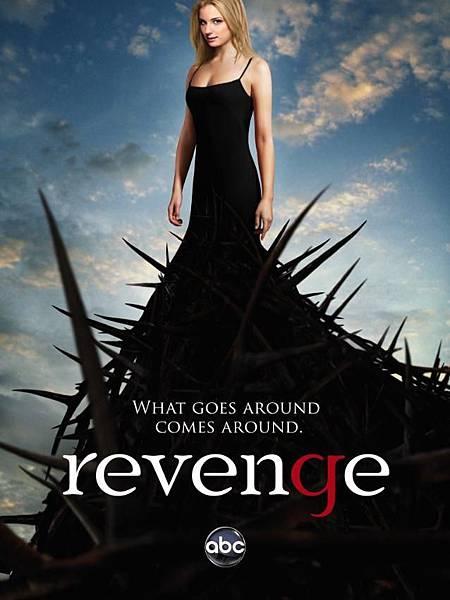 復仇 Revenge(Season 1)