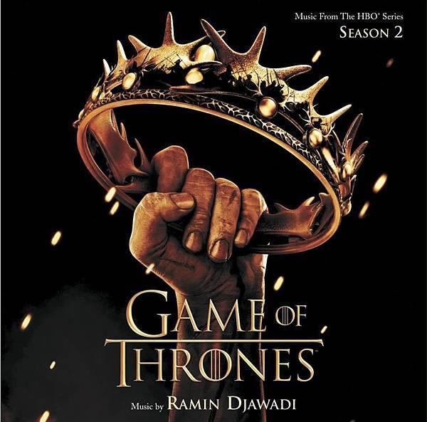 冰與火之歌:權力遊戲 Game of Thrones(Season 2)