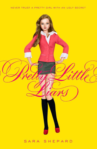 美少女的謊言 Pretty Little Liars