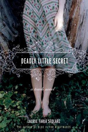 不該碰觸的秘密 Deadly Little Secret