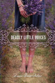 不該忽略的低語 Deadly Little Voices