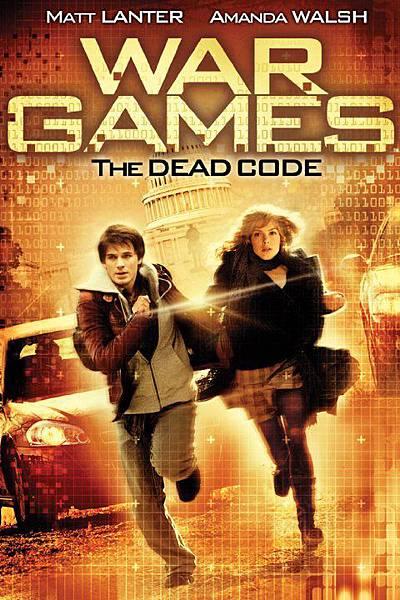 戰爭遊戲:死亡密碼 Wargames:The Dead Code