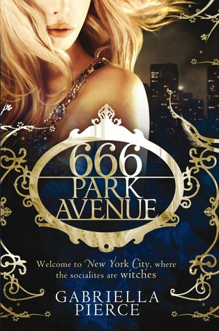 鬼樓契約 666 Park Avenue
