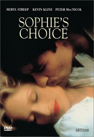 蘇菲的選擇 Sophie's Choice