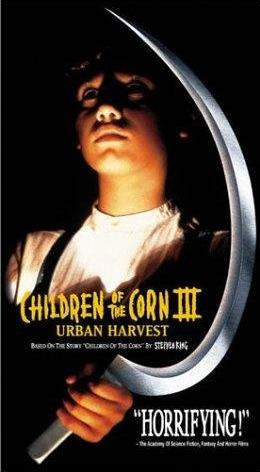 玉米田的小孩3 Children of the Corn 3:Urban Harvest