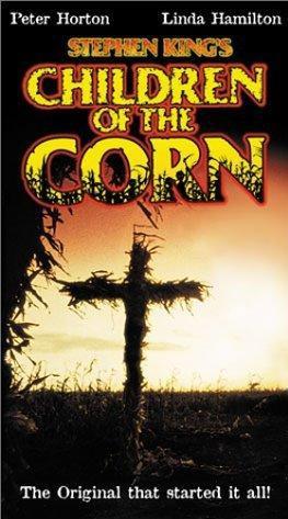 玉米田的小孩 Children Of The Corn (1984)