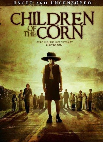 幽靈入境 Children Of The Corn(2009)