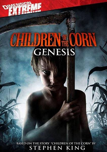 玉米田的小孩 Children Of The Corn:Genesis(2011)