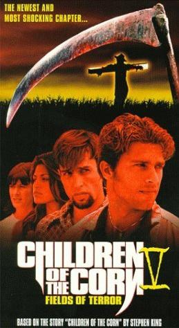 玉米田的孩子5 Children of the Corn 5:Fields of Terror