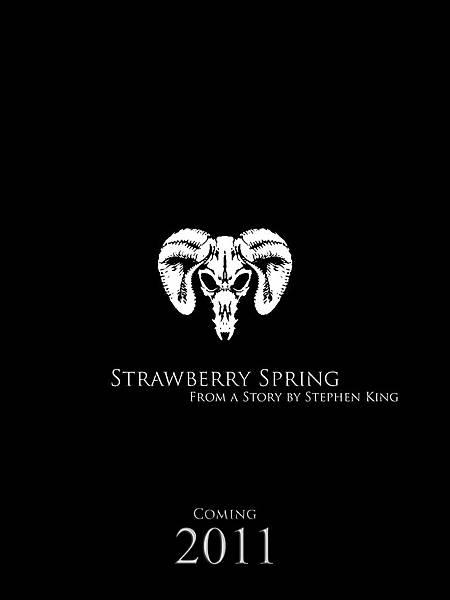 草莓之春 Strawberry Spring