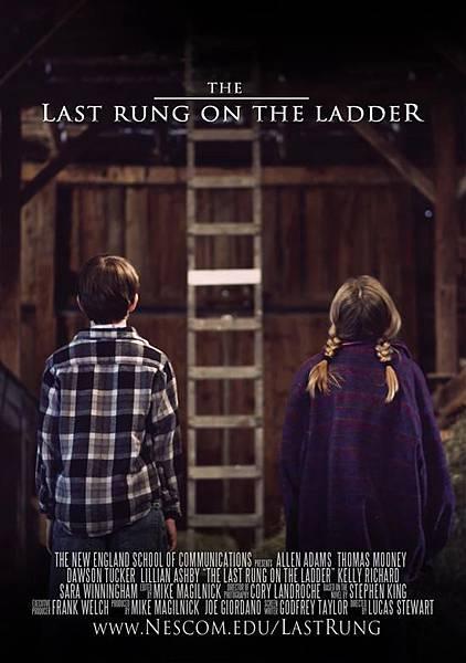 梯子的最後一階 The Last Rung on the Ladder