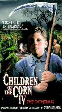 聚魔地 Children of the Corn 4:The Gathering