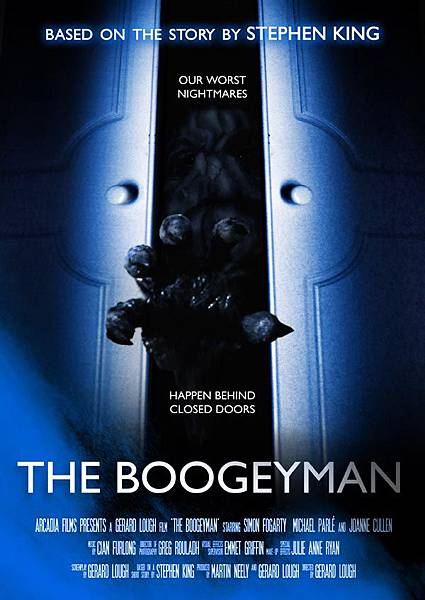 櫃魔 The Boogeyman