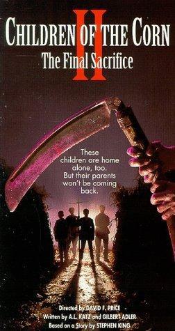 闖錯鬼門關 Children of the Corn 2:The Final Sacrifice