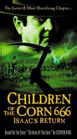 玉米田的小孩6 Children of the Corn 666:Isaac's Return