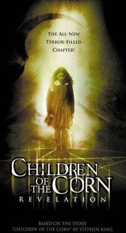 玉米田的小孩7 Children of the Corn:Revelation