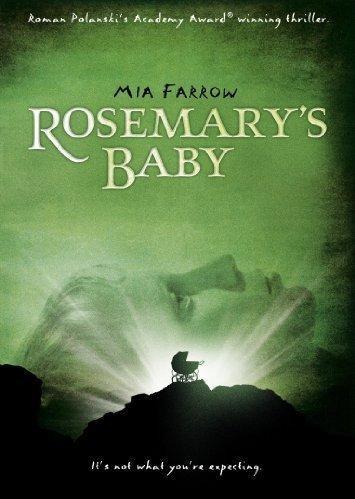 失嬰記 Rosemary's Baby(1968)