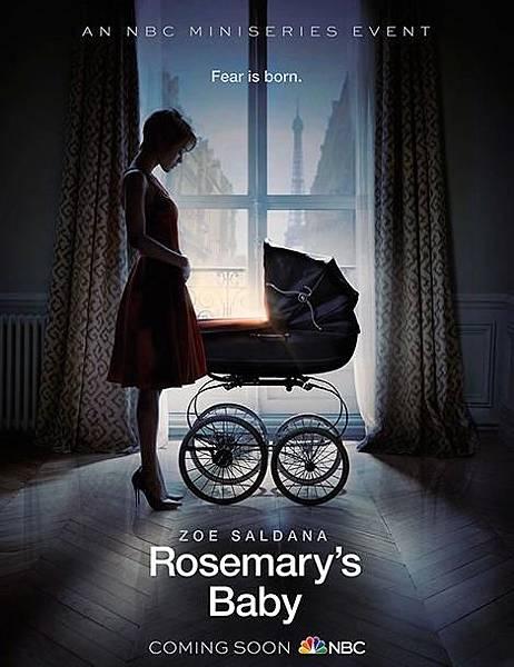 魔鬼聖嬰 Rosemary's Baby(2014)