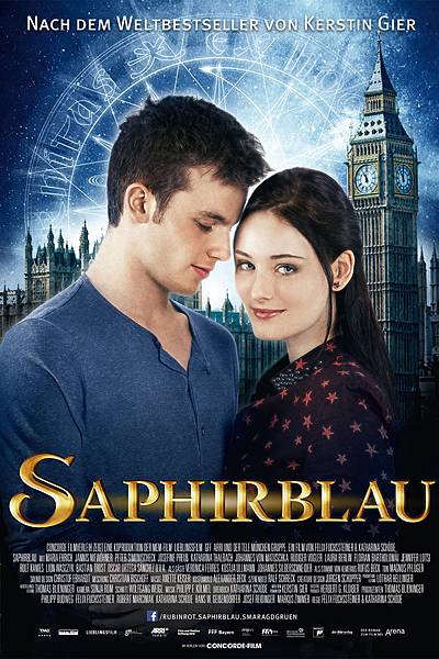 藍寶石  Saphirblau(2)