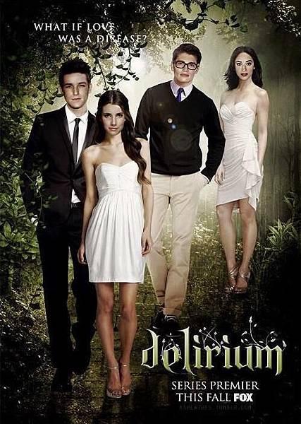 愛是一種病  Delirium