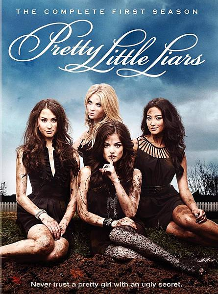 美少女的謊言 Pretty Little Liar(Season 1)