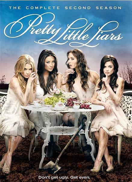 美少女的謊言 Pretty Little Liar(Season 2)