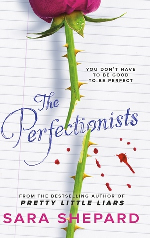 完美破綻 The Perfectionists