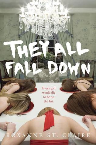 熱門謀殺錄  They All Fall Down