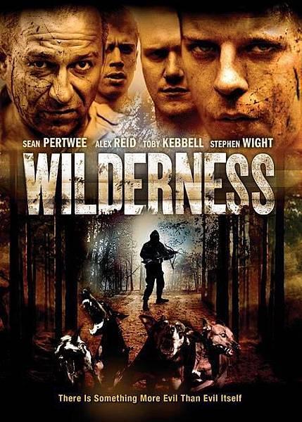 深山大屠殺 Wilderness