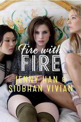 引火自焚(以烙還烙Ⅱ)Fire with Fire